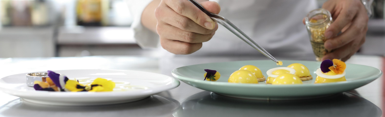 上海鸿久餐饮管理有限公司